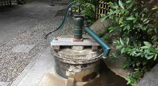 さく井工事